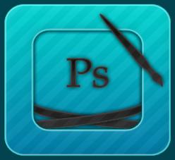 Logo Adobe Photoshop cs5 by xxMonster-Brianxx