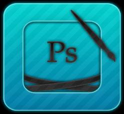 Logo Adobe Photoshop cs5