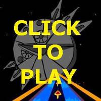 Sonic VS Shadow: ARK Battle by FireUp-Inc