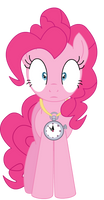 Pinkie Pie Timer by circuitsense