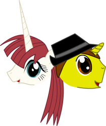 Ponified Birthdays 2: Lauren Faust and Me!