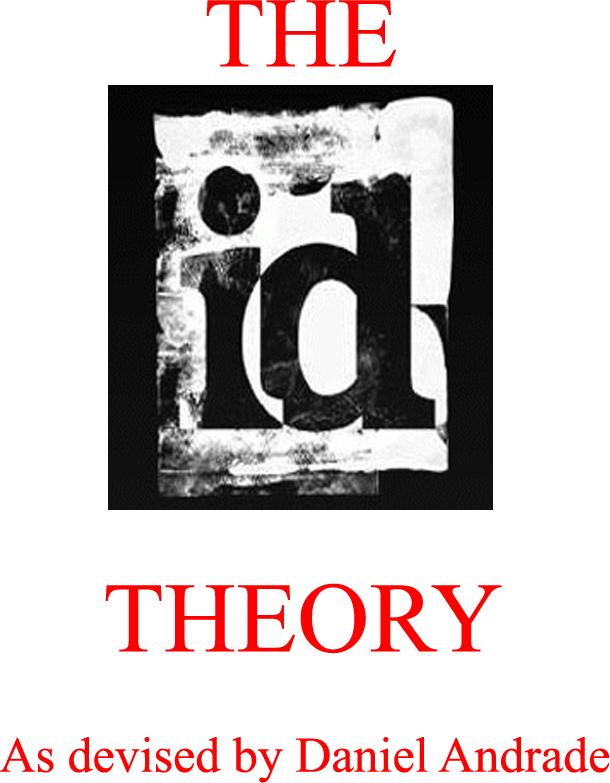 The iD Theory by Daniel-AV666