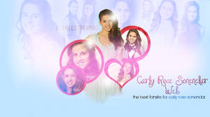 Carly Rose Sonenclar PSD Header