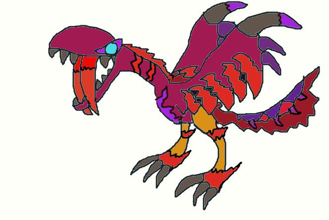 fanmade vivosaur : dave (sinorno) by bigthundermax99 on DeviantArt