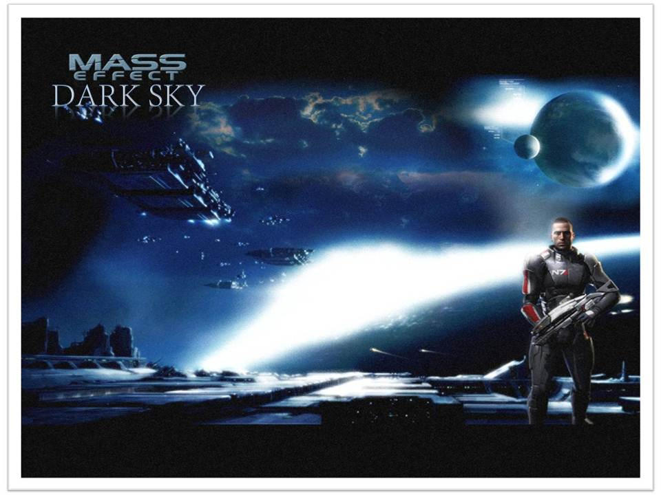 Mass Effect: Dark Sky by ME-DarkSky