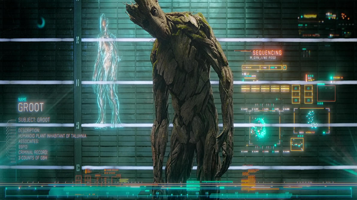 A Rant about Guardians of the Galaxy by ME-DarkSky