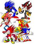 Sonic Reboot