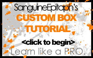 Sexify Your Page: Custom Boxes by SanguineEpitaph