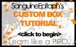 Sexify Your Page: Custom Boxes