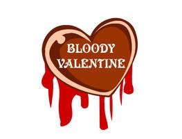 Bloody Valentine by MirukuTea