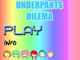 Underpants Dilema by MirukuTea
