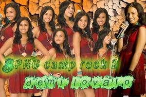 8 Demi Lovato PNG by Sandylovemiley