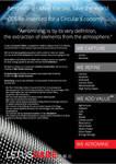 Aeromining UKCCS Meeting Promo Poster A0