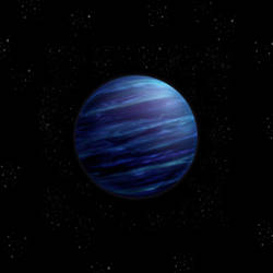 Planet - Disaro by Stock7000