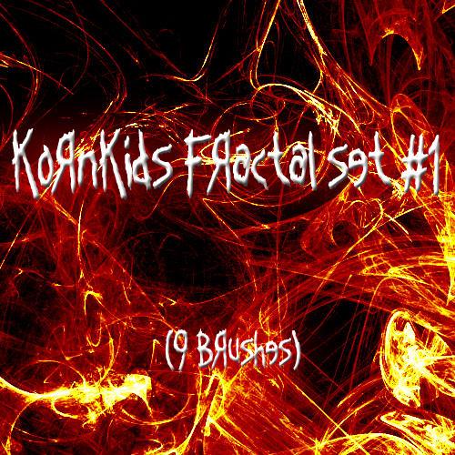 Factals by kornkidcrazy
