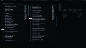 Ultra Void BlackBox Theme
