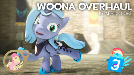 [DL] Woona Overhaul