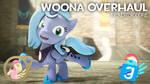 [DL] Woona Overhaul