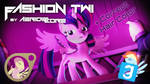 [DL] Fashion Twi