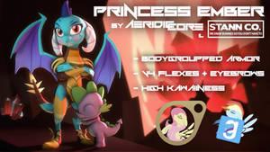 [DL] Princess Ember