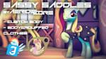 [DL] Sassy Saddles