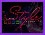 NeonCity | styles.
