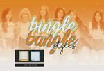 bingle bangle | Styles