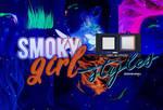 Smoky Girl   Styles