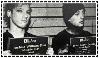 J.D T.J//f2u stamp// by Ravennstag