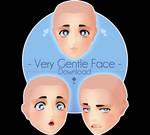 Very Gentle Face [DOWNLOAD]