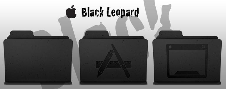 Black Leopard by No-1-Balla