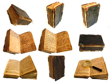 Old Book II