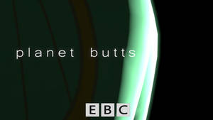planet butts - Animation by mmmpie136