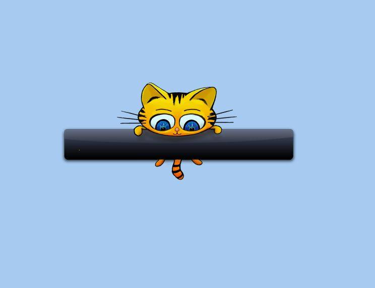 Cat Launchy Skin by greemer on DeviantArt