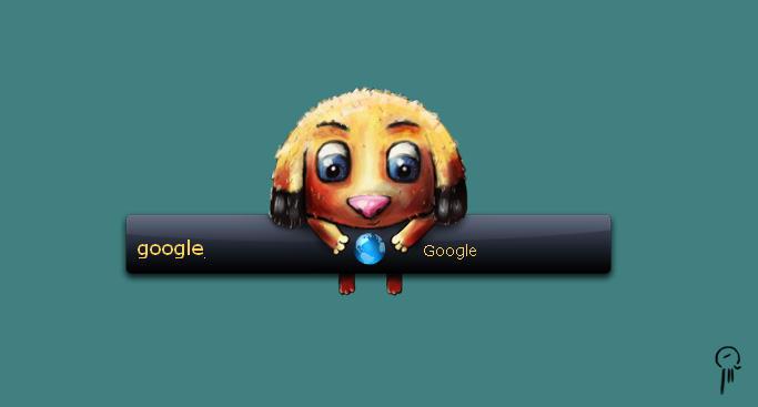 Puppy Launchy Skin by greemer on DeviantArt