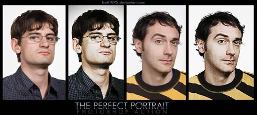 The Perfect Portrait by bati1975