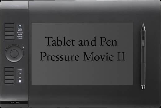 Pen Pressure Movie 2