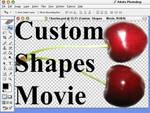 Custom Shapes Movie