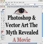 Vector Art - The Myth Revealed by BarryKiddPhotography