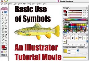 Adobe Illustrator's Symbols by BarryKiddPhotography