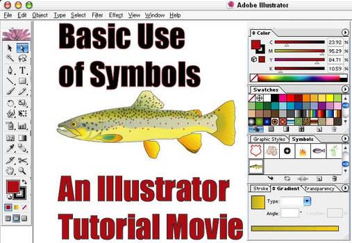 Adobe Illustrator's Symbols