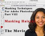 Masking for Photoshop  VIII