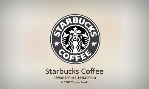 Starbucks Coffee By Optiv Flatworms On Deviantart