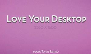 Love Your Desktop 1