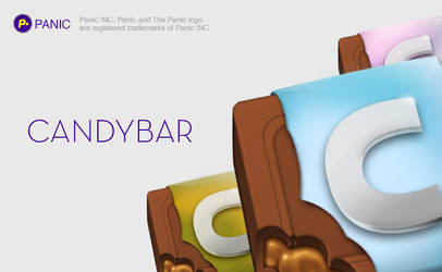 CandyBar by optiv-flatworms