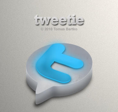 Tweetie Replacement by optiv-flatworms