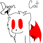 Dragon Cat Logo