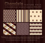 Chocolate Texture Pack