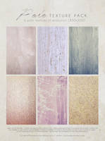 Pale Texture Pack by artori-stock