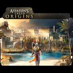 Assassin's Creed Origins Folder Icon